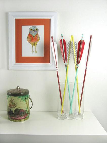 Houzz arrow vase