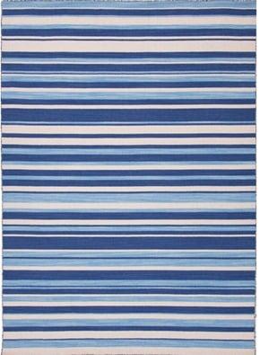 Jaipur-Rugs-Pura-Vida-Navy-Blue-Stripe-Rug
