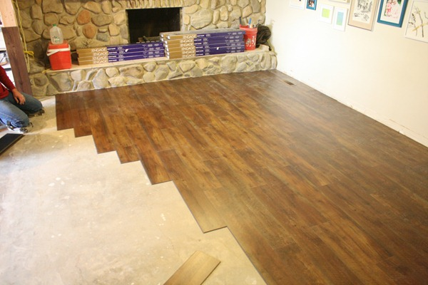 Living Room Flooring 063
