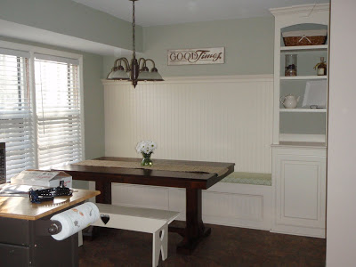 Remodelaholic banquette