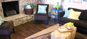 14 Flooring living room staged featured image