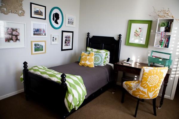 Remodelaholic 30 Bedrooms For Teen Girls