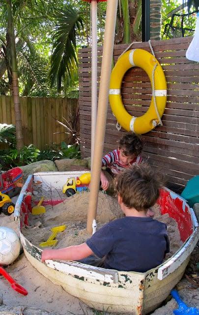 Beautiful Backyards For Families - Kids backyard ideas