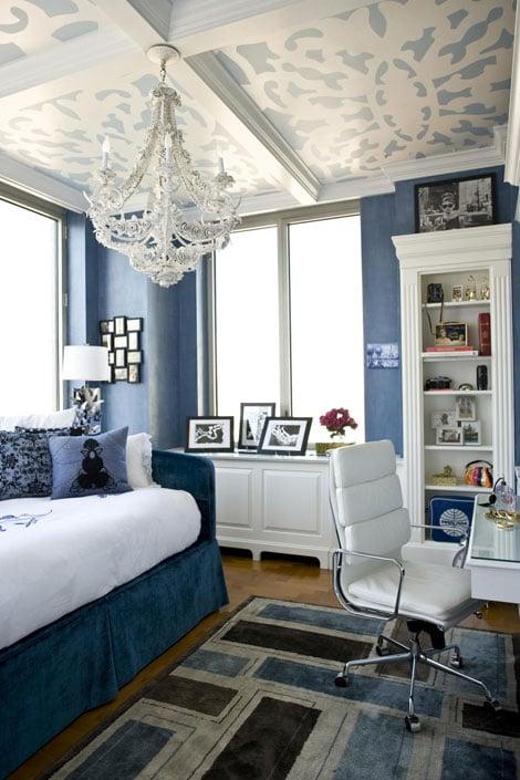 Home Edit fancy ceiling room