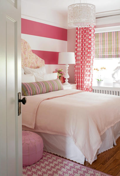 Remodelaholic 30 bedrooms for teen girls - Things for girls room ...