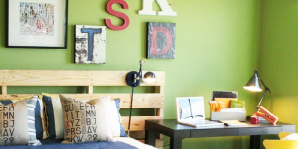 25+ Great Bedrooms For Teen Boys
