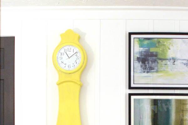 Build A Swedish Mora Clock: Part One