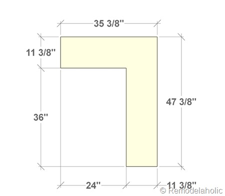 01 shelf dimensions