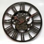 Ashton-Sutton-Classic-Gear-Wall-Clock