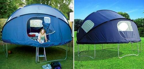 CasaSugar trampoline tent