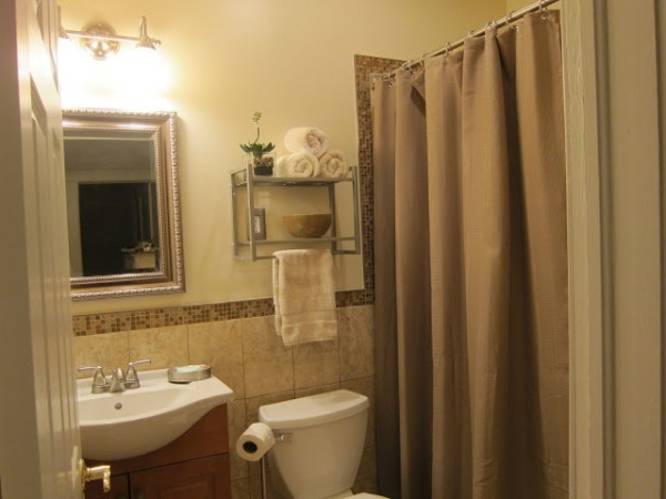 Great Small Master Bath Renovation Pretty Inspirational Colonial on a Budget