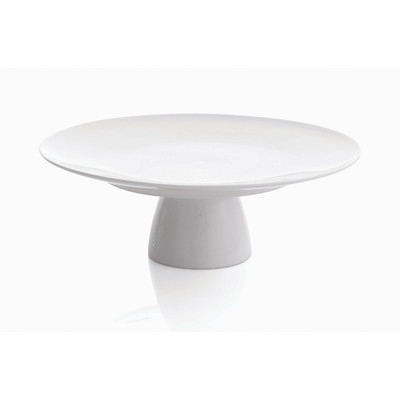 Oneida-Chefs-Table-Footed-Cake-Plate