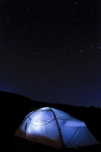 Romance Me camping date