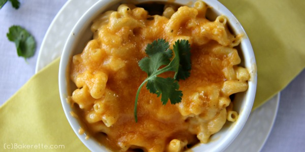 The Best Homemade Mac and Cheese Recipe!