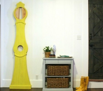 Board And Batten Wainscot Tutorial From Remodelaholic