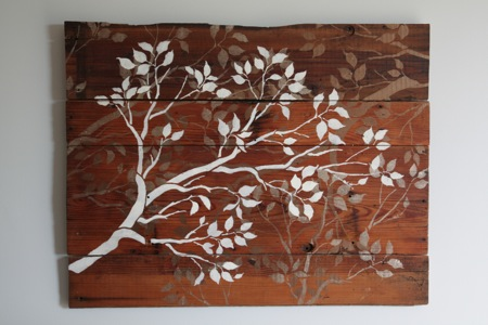Remodelaholic DIY Art Tutorials - Diy wall art projects