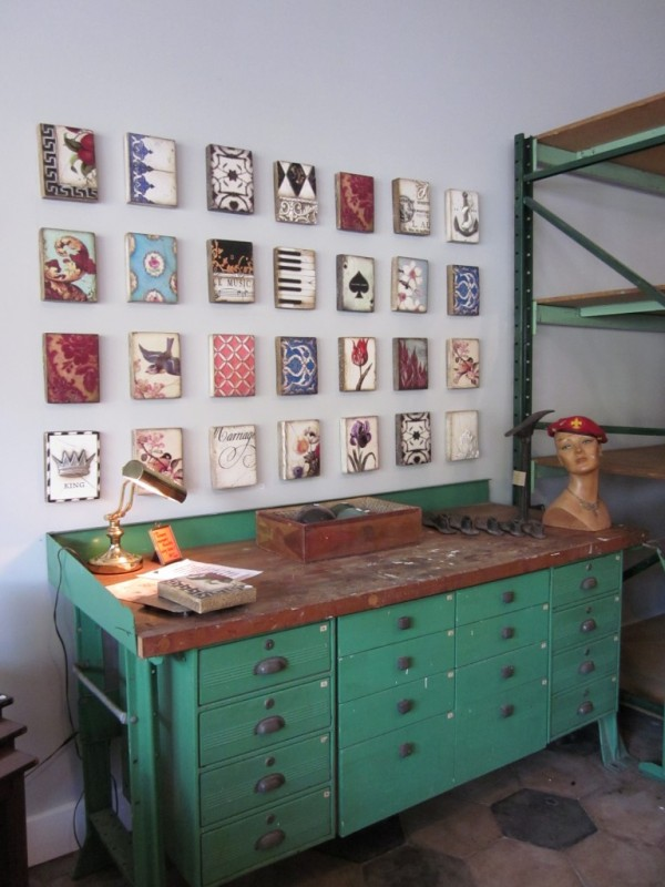 antique work bench plans