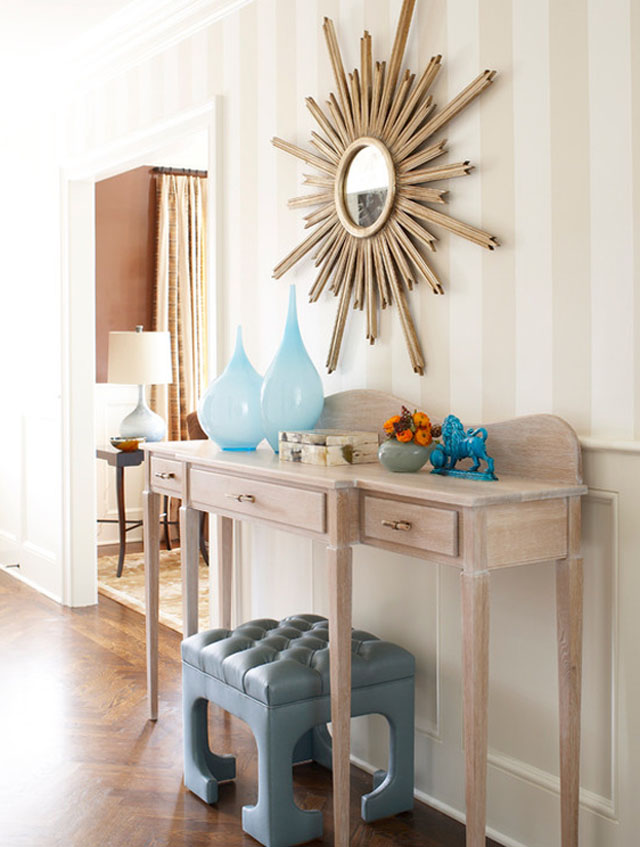 Perfect Console Design Console Table Decorating Ideas 14