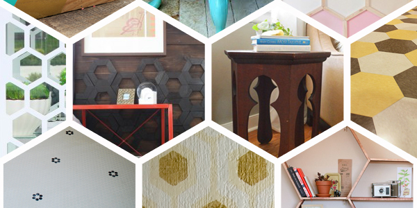Top Ten Hexagon Projects For The Home