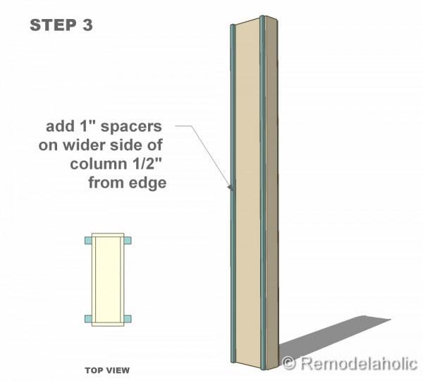 step 03 column construction final