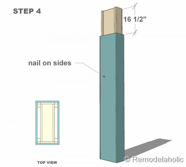 step 04 column construction final