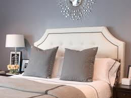 tufted headboard inspiration