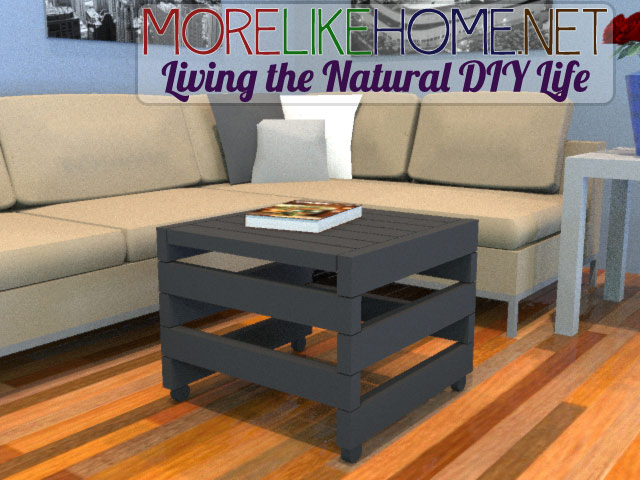 Top Ten Diy Ottomans Remodelaholic