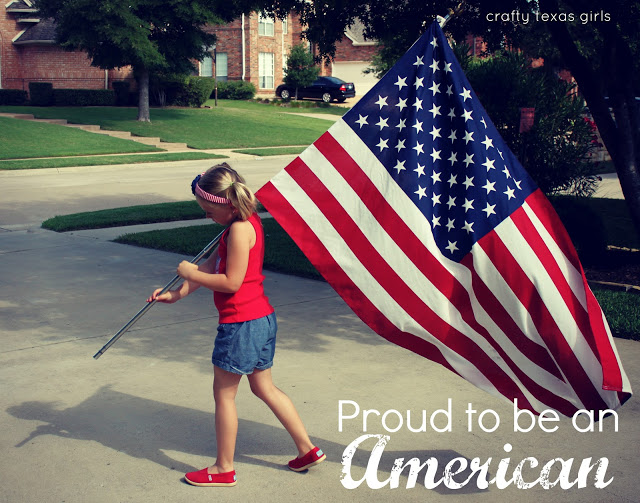 Proud to be an american essay examples