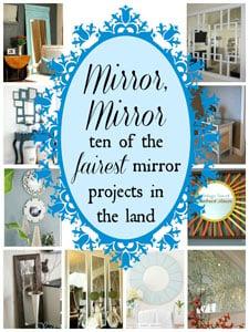 top ten mirrors