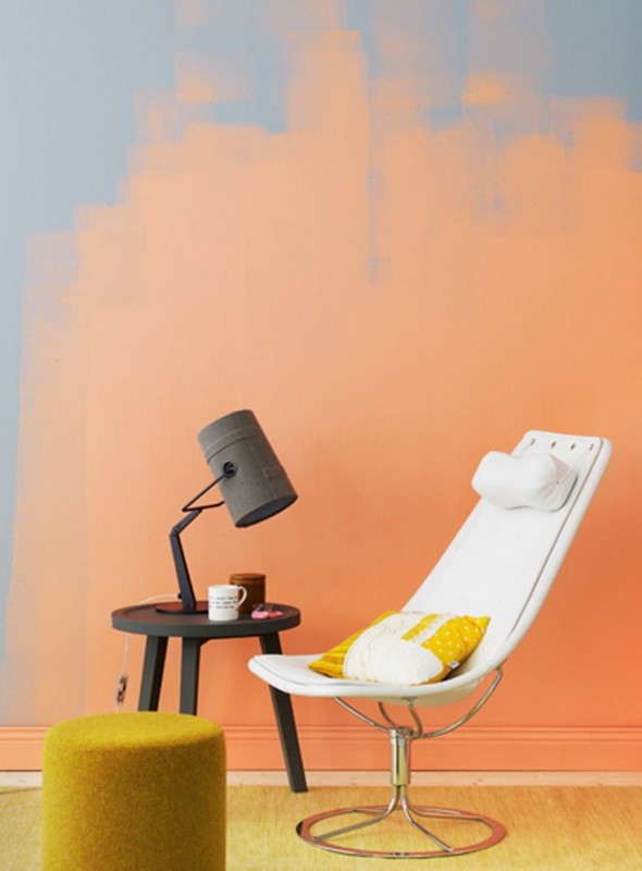 100 interior painting ideas for Interior wall colour designs