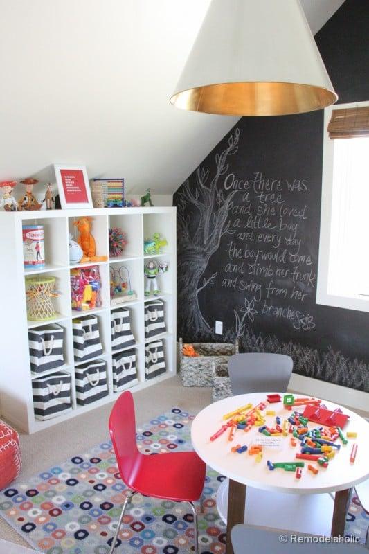 20 Fun and Cool Teen Bedroom Ideas - Freshome.com