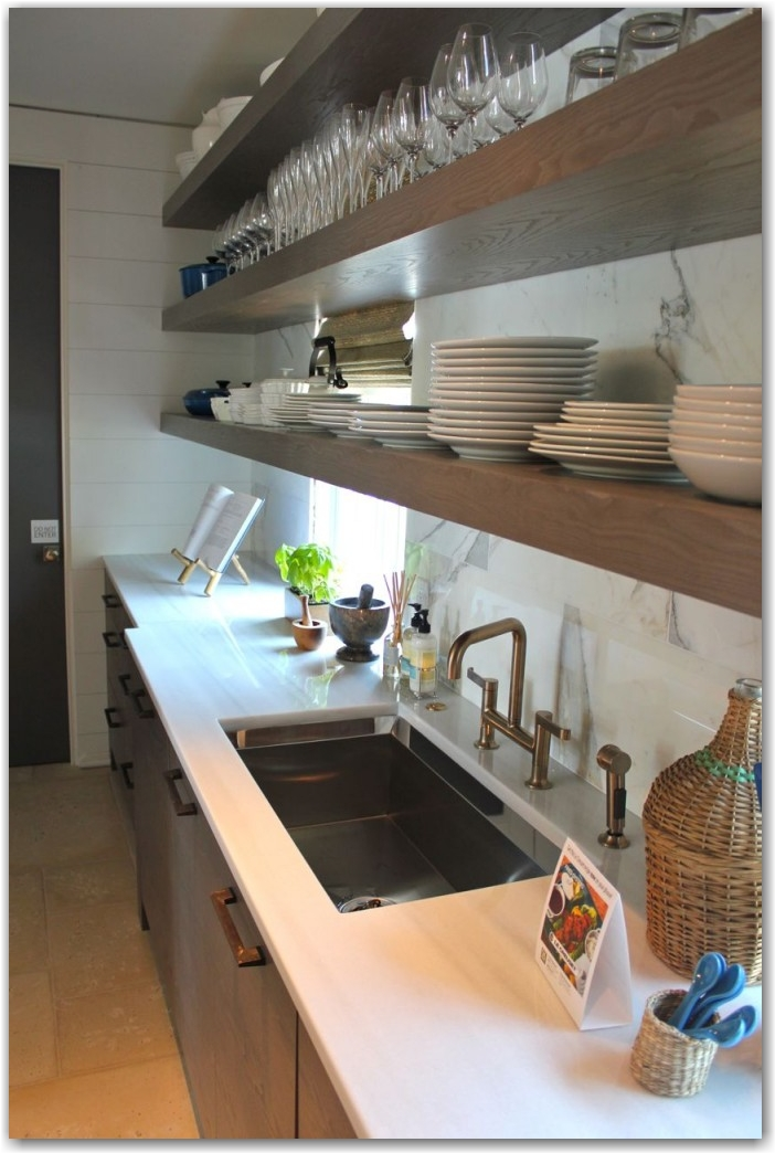 Get This Look Park House With Oak Kitchen Cabinets