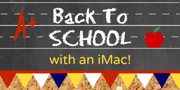 iMac  Giveaway