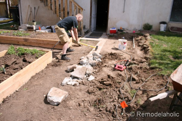 DIY concrete patio-14