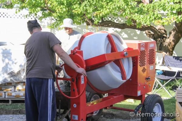 How To Install A DIY Concrete Patio