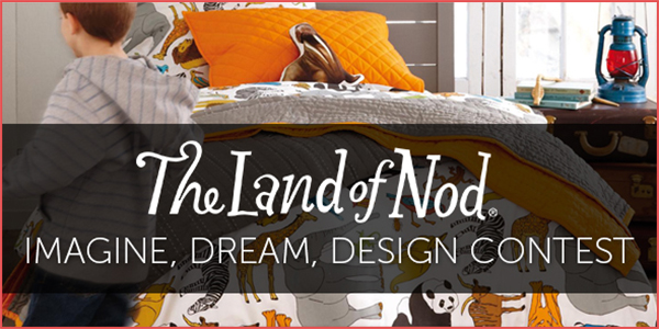Olioboard and Land of Nod