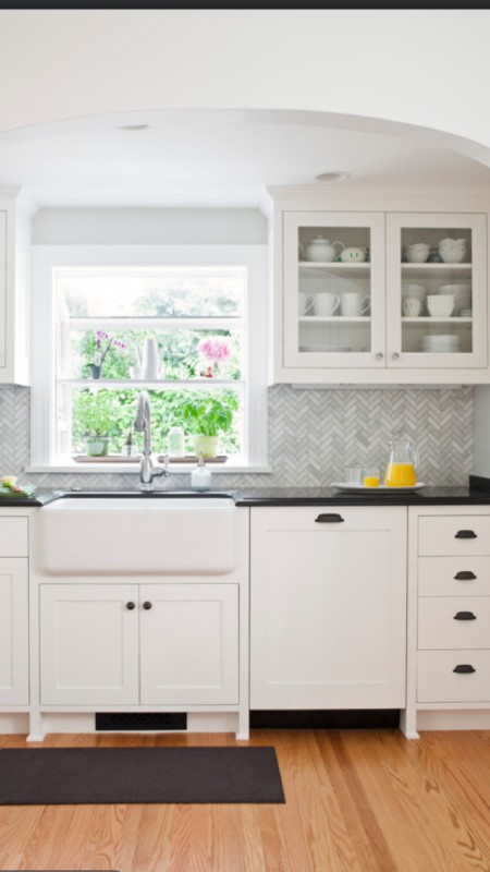 remodelaholic 4 features that date a kitchen