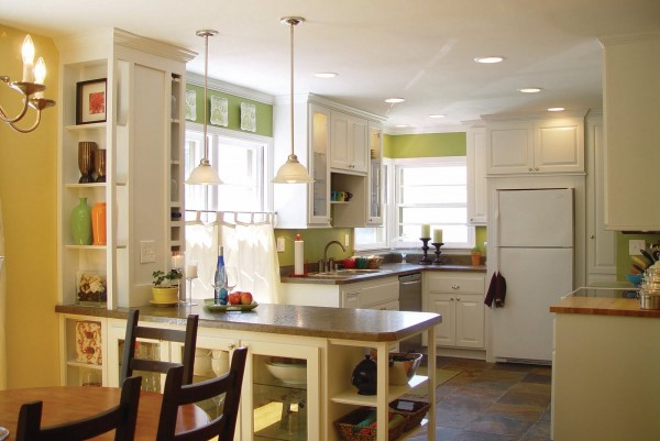 Kitchen Remodel Ideas - Inspirational Kitchen Decor Ideas