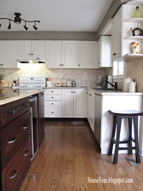 Best Kitchen Remodel Ideas Kitchen Renovation And Adding A Kitchen Island Housefour On