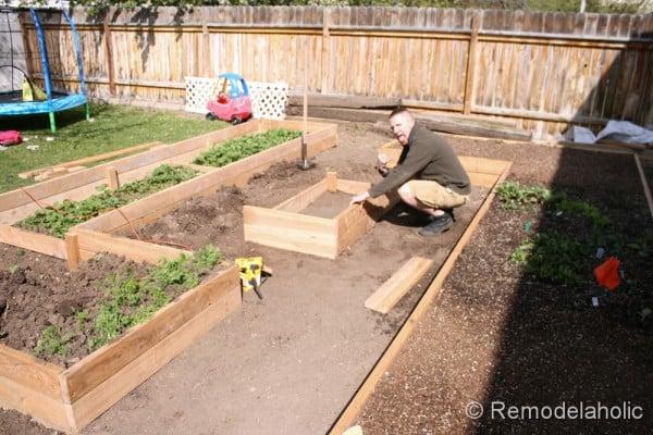 custom raised garden boxes-28
