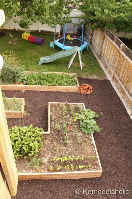 ... Custom Raised Garden Boxes 37
