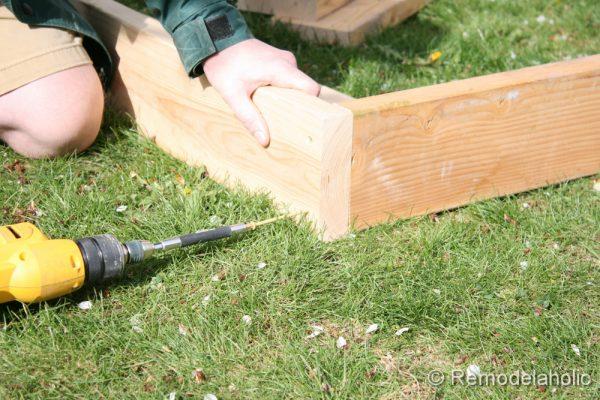 custom raised garden boxes-7