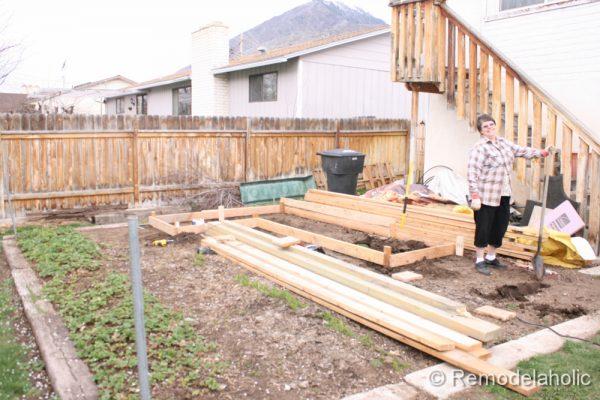 custom raised garden boxes-9