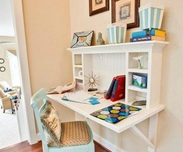 Top Ten Homework Station Ideas and Link Party