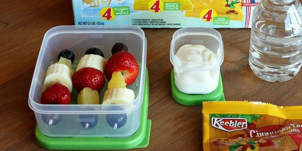 Top Ten School Lunch Ideas and Tips and Link Party