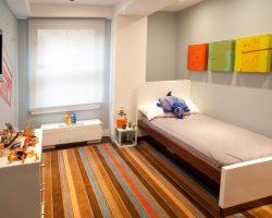 Designing Kids' Spaces