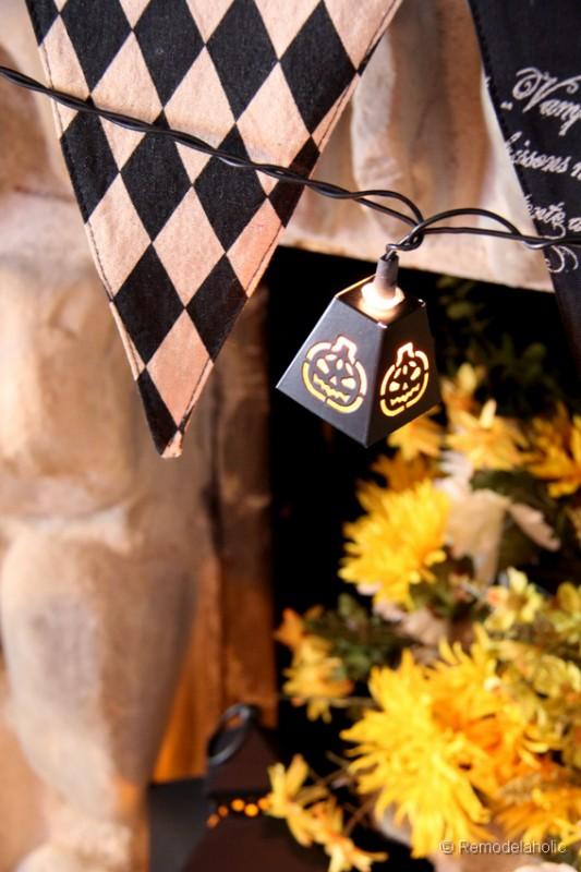 Fall-mantel-and halloween-mantel-decor-ideas-10