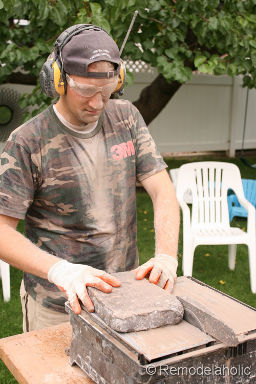 diy seat wall and fire pit kit-23
