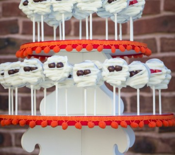 kids fall party ideas via Tipsaholic.com