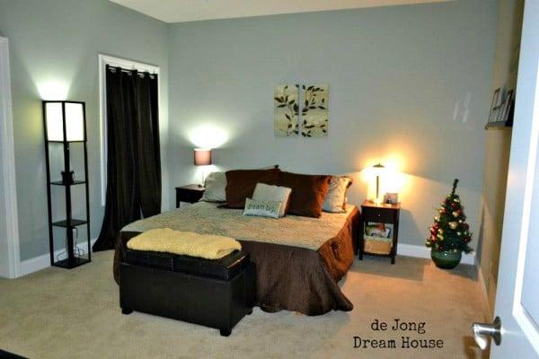 flex room before